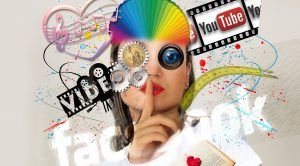 media and social effects