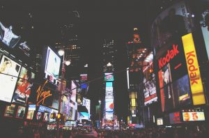 Advertsing Culture Is Changing