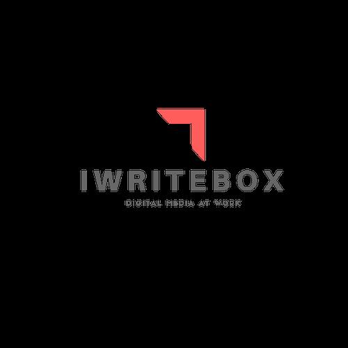 iWriteBox Brand